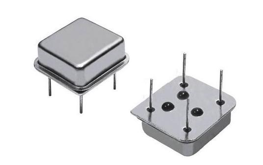 浅谈晶体振荡器的作用及技术指标