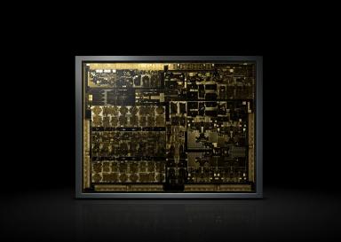 英伟达旗下全球首款自动驾驶处理器Xavier的开发流程通过评估