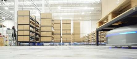 仓储机器人行业竞争格局渐趋明朗 第一梯队公司优势显著