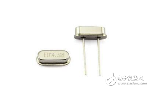 一文了解石英晶体振荡器的构成及作用