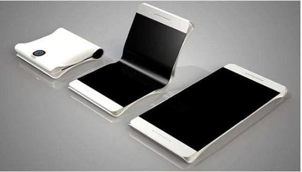 全面屏之前吹起的风,从折叠手机到柔性折叠屏手机