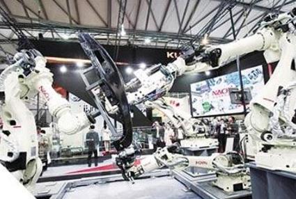 国产线缆和连接器该如何在工业机器人浪潮中生存