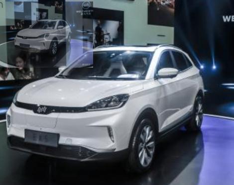 新能源汽车市场发展势头迅猛 威马实现交付仅是新考...
