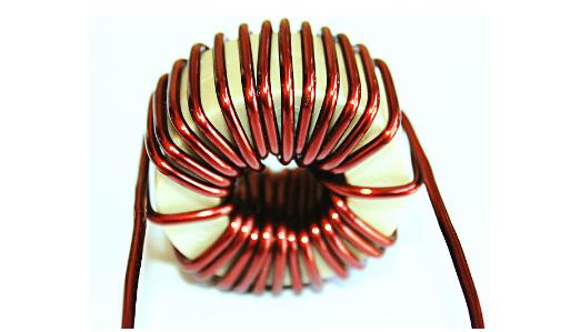 电感线圈的电感稳定性说明