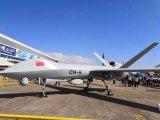 珠海航展上的无人机如何与美军抗衡