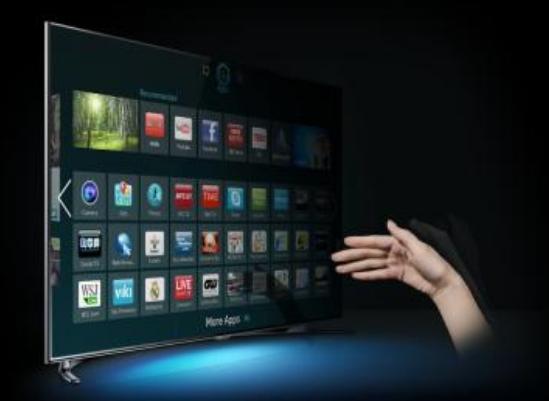 暴风对标小米 决战互联网电视市场