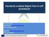 欧盟正式启动AUTOPILOT自动驾驶项目