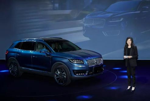 林肯发布的两款豪华SUV产品 将进一步提升产品实...