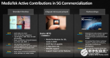 高通5G多项试验已成功  联发科5G基带芯片MTK Helio M70明年上市