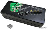 一款AC-DC反激式六级能效高性能开关电源适配器...