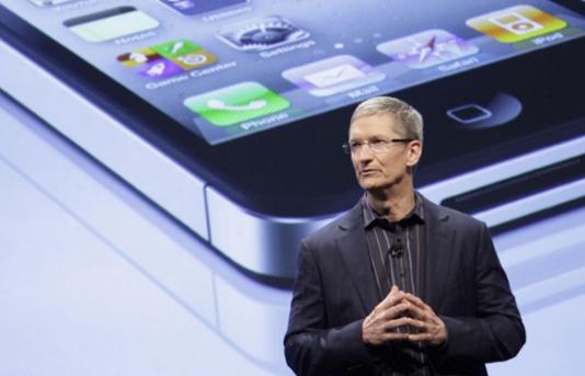 iPhone手机的售价仍然在扶摇直上 但利润率却大不如从前了