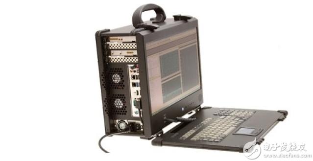 数据采集光纤通信