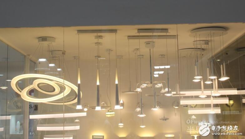 激光照明是否能完全取代LED