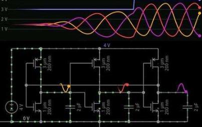 模拟集成电路设计指南