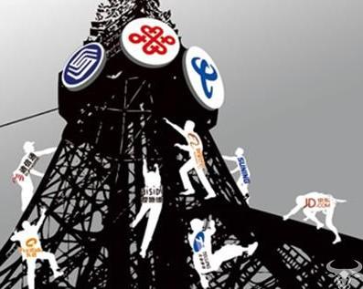 未来5G网络产权将不属于运营商而属于全体人民