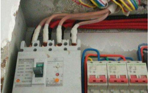 如何计算电机功率与电缆配线?#26412;断?#32454;计算方式