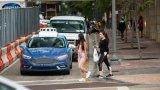 """福特汽车试图获得""""数十亿美元""""的资金研发自动驾驶"""