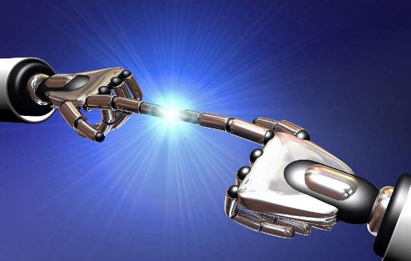 南科大设计了一款上肢双臂康复机器人 大腿截肢患者的福音