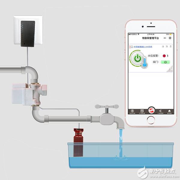 曼顿发布智慧电箱L10,让电老虎变成手机里的数字世界
