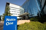 诺基亚宣布对公司进行重大重组