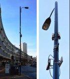 智慧灯杆成5G小基站的天然搭配