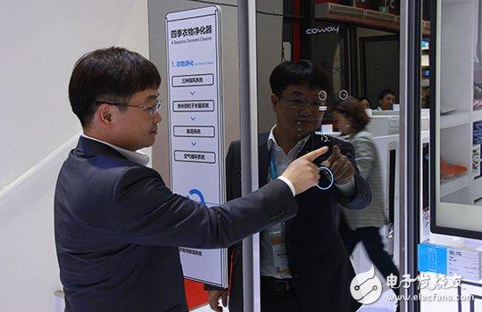 Coway在华启动二次尝试计划瞄准中国空净与净水市场