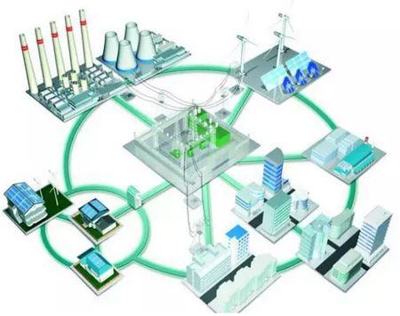 配电网多网融合将推动我国电力产业实现新的跨越