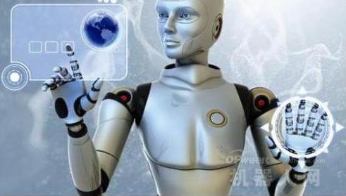 安保机器人潜力巨大 引领安防智能新革命