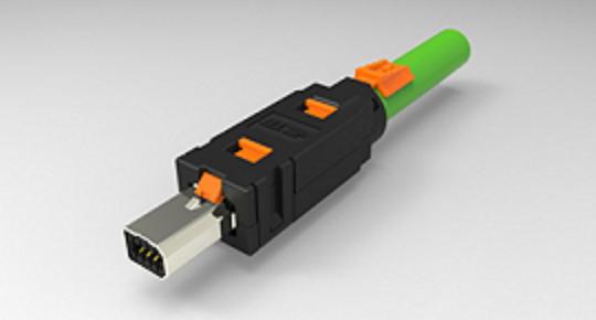 TE推出新型Mini I/O连接器 Mini I...