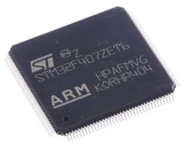 STM32F4的FPU性能的设置及要点