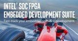 最新版英特尔? SoC FPGA 嵌入式开发套件(SoC EDS)全面的工具套件