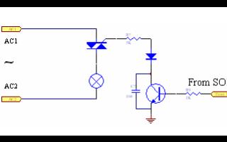 在用可控硅对交流市电控制中需要注意如何问题