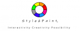 Style2paints V4版本来了!这是目前最好的线稿上色AI工具