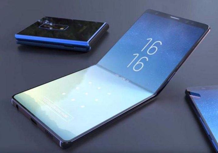 困局下的全面屏,折叠手机能成为下一个风口?