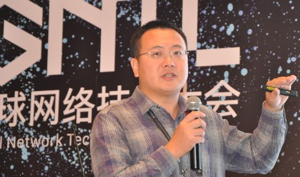 中国电信以DC为核心构建的新一代网络要满足标准化...