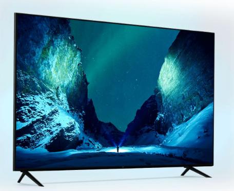 小米推出电视新品 最大尺寸或将为75英寸