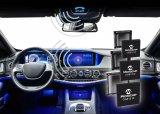微芯科技推出业内最高效的汽车信息娱乐连网解决方案