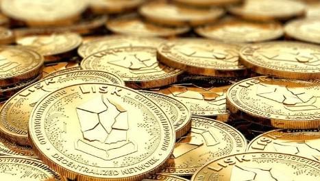 LSK现在是第十七大加密货币它的市值约为28.7...