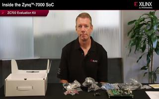 Zynq-7000 AP SoC ZC702评估套件的特点与应用