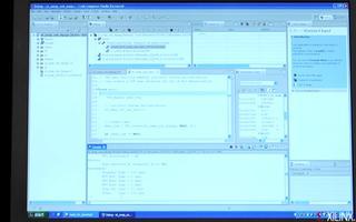 Xilinx Spartan-6 FPGA协处理套件演示