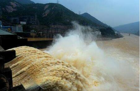超声波传感器在水库水位动态监测系统中的应用方案