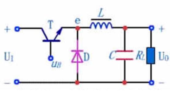 两种开关电源拓扑结构的详细资料说明免费下载