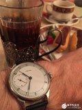我国自主研发出一款可穿戴智能血压监护手表