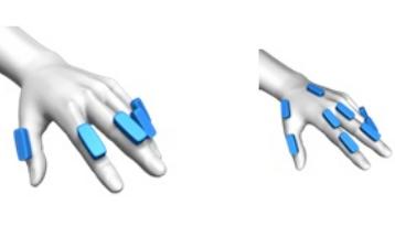 柔性弯曲传感器在VR行业有什么作用