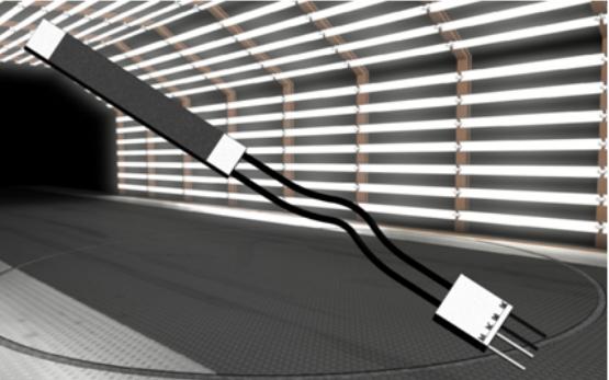 MFS系列柔性光纤传感器的介绍应用和参数资料免费下载