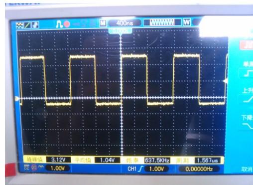 如何使用STM32单片机设置PWM输出