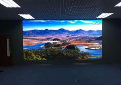 2018中国LED显示屏行业分析报告