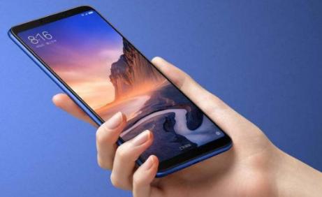 小米Max4的配置将会大幅提升 能够使手机流畅运行各类大型手游