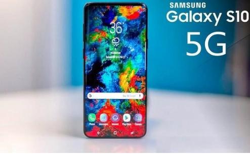 三星Galaxy S10最新最全爆料 由内到外都...