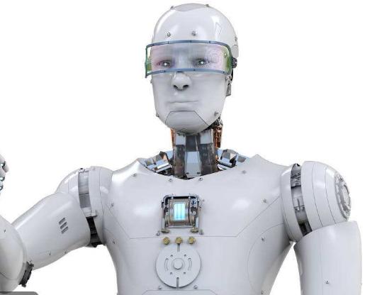 机器人开始抢饭碗 很多传统行业都面临不小的冲击